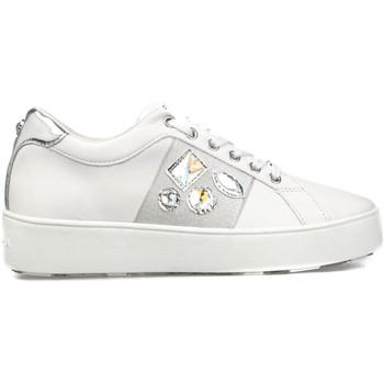 Schuhe Damen Sneaker Low Apepazza S1SLY11/DIA Weiß