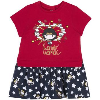 Kleidung Mädchen Kleider Chicco 09003951000000 Rot
