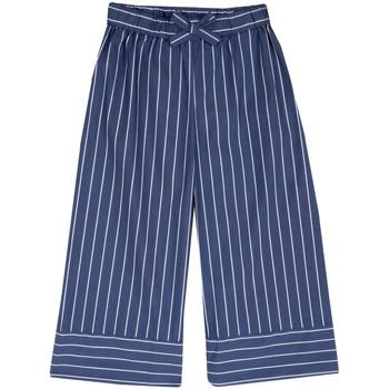 Kleidung Kinder Chinohosen Chicco 09008423000000 Blau