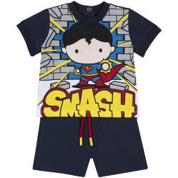 Kleidung Kinder Kleider & Outfits Chicco 09076996000000 Blau