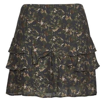Kleidung Damen Röcke Ikks ALAMI Multicolor
