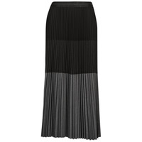 Kleidung Damen Röcke Ikks COLUMBA Schwarz