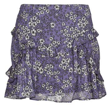 Kleidung Damen Röcke Ikks SEEH Blau