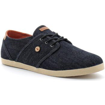 Schuhe Herren Sneaker Faguo  Bleu