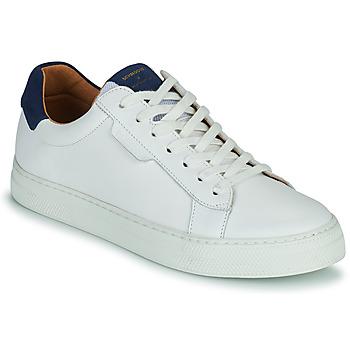 Schuhe Herren Sneaker Low Schmoove SPARK CLAY Weiss