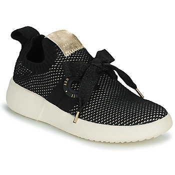 Schuhe Damen Sneaker Low Armistice VOLT ONE W Schwarz