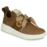 Schuhe Damen Sneaker Low Armistice VOLT ONE W Kaki