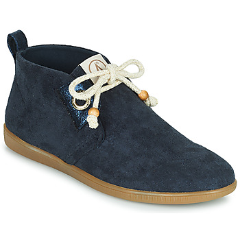 Schuhe Damen Sneaker High Armistice STONE MID CUT W Blau