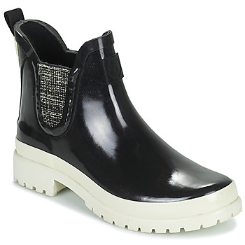 Schuhe Damen Gummistiefel Armistice DROP BEETLE W Blau