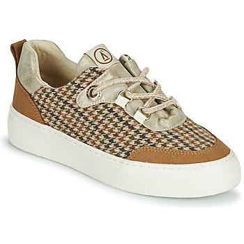 Schuhe Damen Sneaker Low Armistice ONYX ONE W Braun