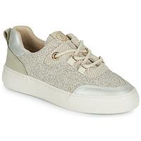 Schuhe Damen Sneaker Low Armistice ONYX ONE W Silbern