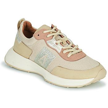 Schuhe Damen Sneaker Low Armistice MOON ONE W Beige / Rose