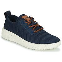 Schuhe Herren Sneaker Low Armistice VOLT HOOK M Blau
