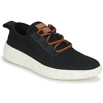 Schuhe Herren Sneaker Low Armistice VOLT HOOK M Schwarz