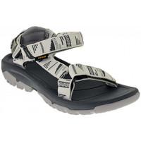 Schuhe Damen Sandalen / Sandaletten Teva HURRICANE XLT2 sandale Multicolor