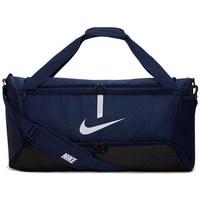 Taschen Sporttaschen Nike Academy Team Dunkelblau