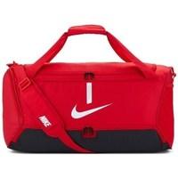 Taschen Sporttaschen Nike Academy Team Schwarz, Rot