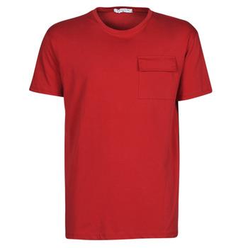 Kleidung Herren T-Shirts Yurban ORISE Rot