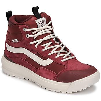 Schuhe Damen Sneaker Low Vans ULTRA RANGE EXO Bordeaux