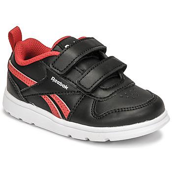 Schuhe Kinder Sneaker Low Reebok Classic REEBOK ROYAL PRIME Marine / Rot