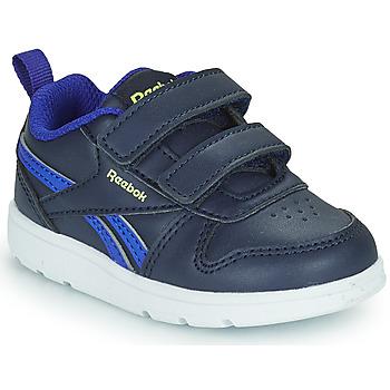 Schuhe Kinder Sneaker Low Reebok Classic REEBOK ROYAL PRIME Marine / Blau