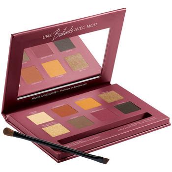 Beauty Damen Lidschatten Bourjois Nº3 Quai De Seine Eyeshadow Palette Sunset Edition 4,5 Gr 4,5 g