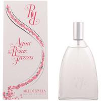 Beauty Damen Kölnisch Wasser Aire Sevilla Aire De Sevilla Agua De Rosas Frescas Edt Zerstäuber Aire Sevil