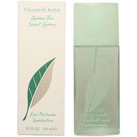 Beauty Damen Kölnisch Wasser Elizabeth Arden Green Tea Scent Eau Parfumée Zerstäuber  100 ml