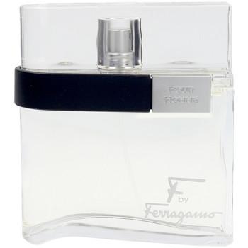Beauty Herren Kölnisch Wasser Salvatore Ferragamo F By Ferragamo Pour Homme Edt Zerstäuber  10