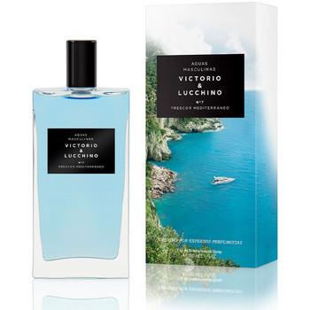 Beauty Herren Kölnisch Wasser Victorio & Lucchino Aguas Masculinas  Nº7 Edt Zerstäuber 150  Ml