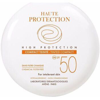 Beauty Make-up & Foundation  Avene Solaire Haute Protection Compact Teinté Spf50 doré 10 Gr