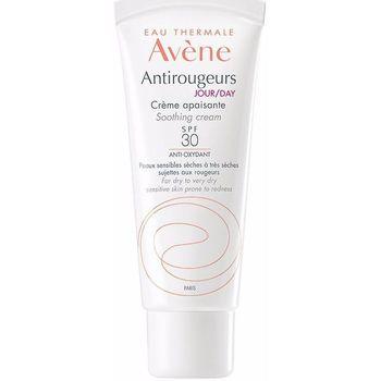 Beauty Damen gezielte Gesichtspflege Avene Anti Rougeurs Jour Crème Hydratante Protectrice Spf30