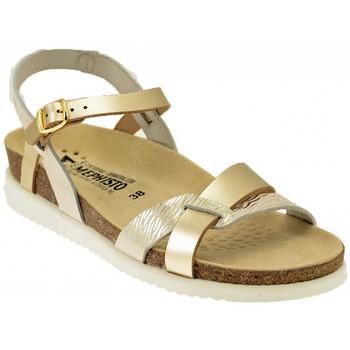 Schuhe Damen Sandalen / Sandaletten Mephisto HEIDEN sandale Multicolor