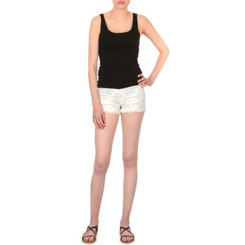 Shorts / Bermudas School Rag SELENA FLOWERS