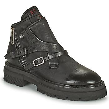 Schuhe Damen Boots Airstep / A.S.98 NATIVE Schwarz