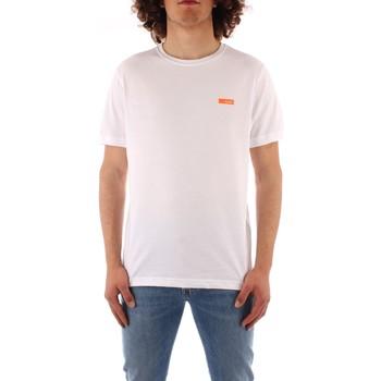 Kleidung Herren T-Shirts Refrigiwear JE9101-T27100 WEISS