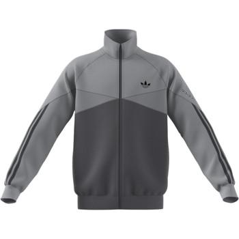 Kleidung Kinder Trainingsjacken adidas Originals LOLITA Grau