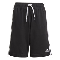 Kleidung Jungen Shorts / Bermudas adidas Performance CLAKIA Schwarz