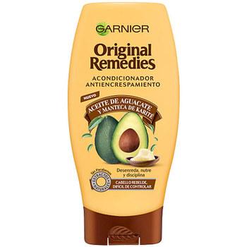 Beauty Spülung Garnier Original Remedies Acondicionador Aguacate Y Karité