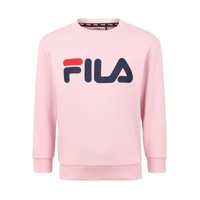 Kleidung Mädchen Sweatshirts Fila VINTINIA Rose
