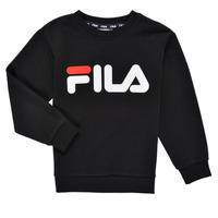 Kleidung Kinder Sweatshirts Fila VINTINIA Marine