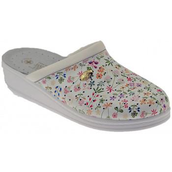 Schuhe Damen Sandalen / Sandaletten Sanital ART 4350 orthopaedische Multicolor
