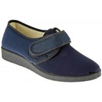 Schuhe Damen Pantoletten / Clogs Davema ART 391 orthopaedische Multicolor