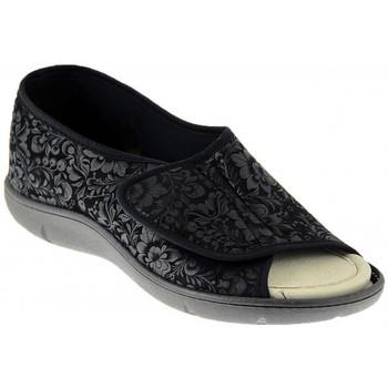 Schuhe Damen Pantoletten / Clogs Davema ART 5363 orthopaedische Multicolor