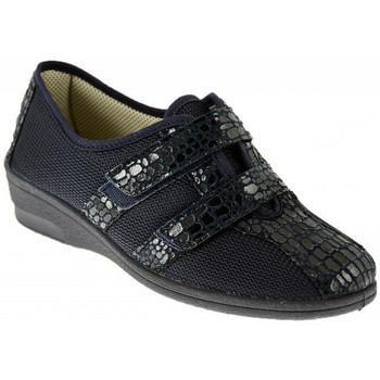 Schuhe Damen Pantoletten / Clogs Davema ART 7256 orthopaedische Multicolor