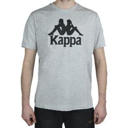 Kleidung Herren T-Shirts Kappa Caspar T-Shirt Grau