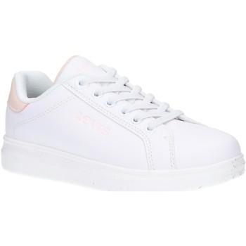 Schuhe Mädchen Multisportschuhe Levi's VELL0020S ELLIS Blanco