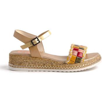 Schuhe Damen Sandalen / Sandaletten Porronet 2712 Multicolor