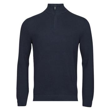 Kleidung Herren Pullover Esprit PIMA TRO Blau