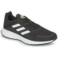 Schuhe Herren Laufschuhe adidas Performance DURAMO SL Schwarz / Weiss